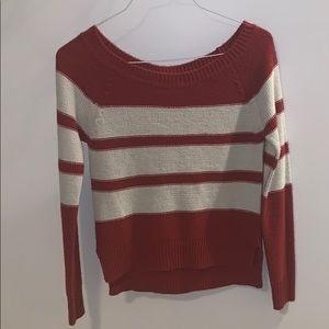 Sweaters - Essentials by full tilt striped sweater